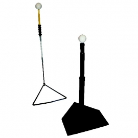 Teeball Bats & Stands