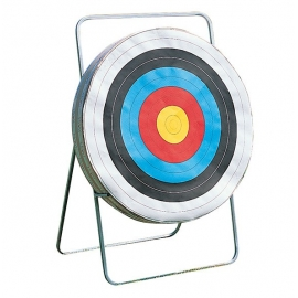 Archery Target & Stand