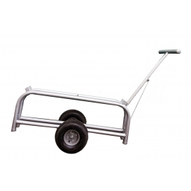 Shot Put Trolley