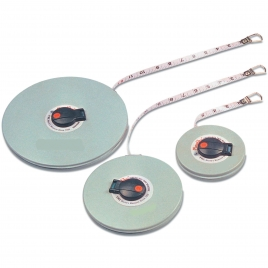 Closed Reel Tape Measure