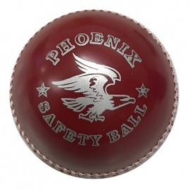 IDM Safety Cricket Ball