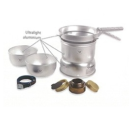 Ultra-Light Trangia Set