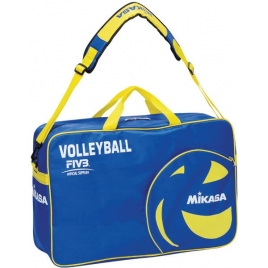 Mikasa Volleyball 6 ball carry bag