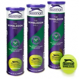 Ball - Slazenger Grass/Synthetic Tennis Ball