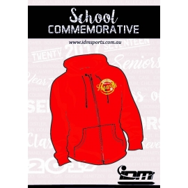 Commemorative Clothing