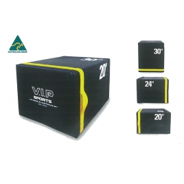 Plyometric Gym Box