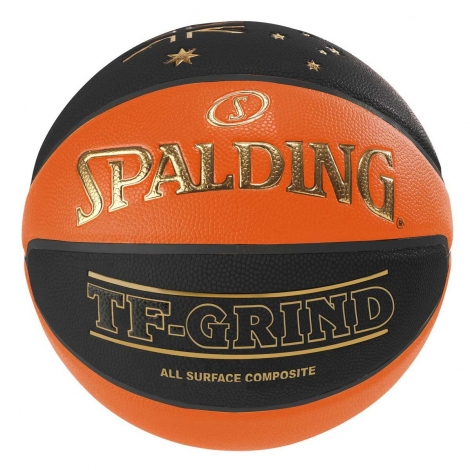 Spalding TF-GRIND Basketball