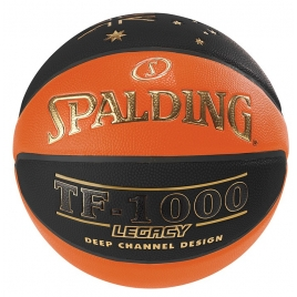 Spalding TF1000 Legacy Ball
