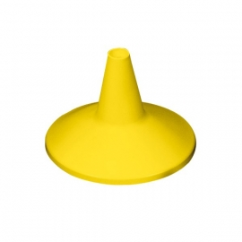 Kanga Style Plastic Cricket Batting Tee