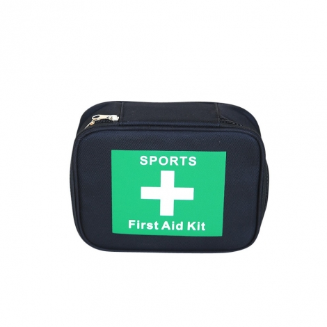 Soft Pack Standard/ Team First Aid Kit