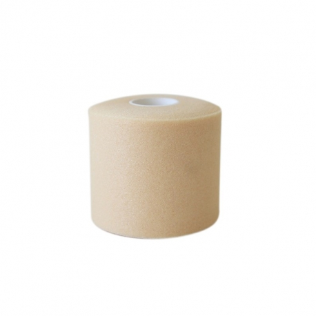 Underwrap Foam Strapping Tape