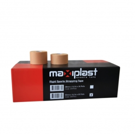 Maxiplast Premium Rigid Strapping Tape