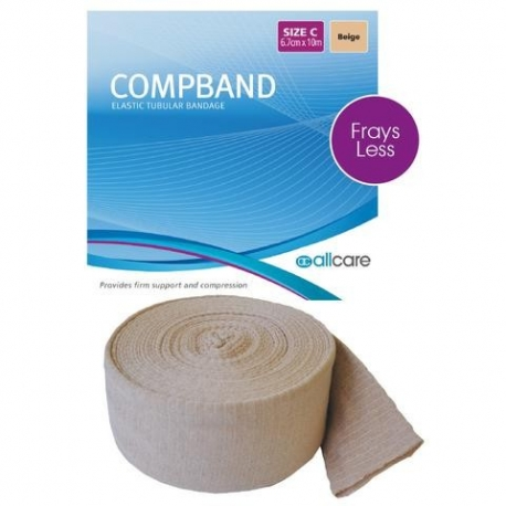 Tubular Support Bandage