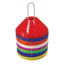Soft Marker Domes set of 40 with Stand