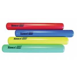 Plastic Athletics Relay Baton - Each