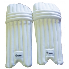 IDM 'Club' Cricket Wicket Keeping Pads