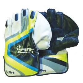 IDM 'Club' Cricket Wicket Keeping Gloves