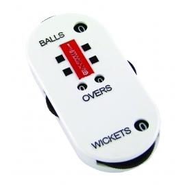 Cricket Umpires Counter