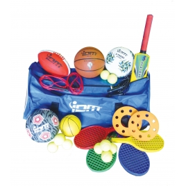 Middle Primary Classroom Kit