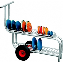 Discus Trolley