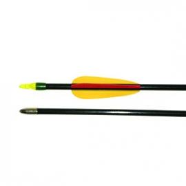 Archery Arrow - Fibreglass