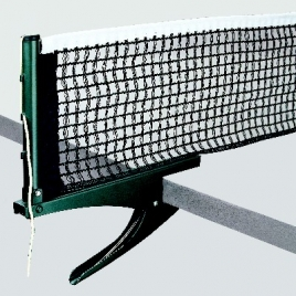Net - Cotton Table Tennis Net & Post