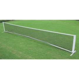 Tennis Net & Post Set
