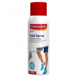 Cold Spray 'Elastoplast'