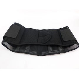 MCDAVID Elastic Back Support