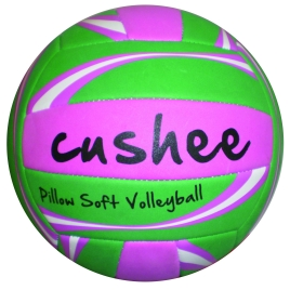 Cushee Volleyball Kit