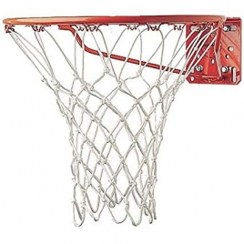 Net - Heavyweight Nylon Netball Net