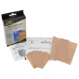 Skin on Skin Dressing Kit