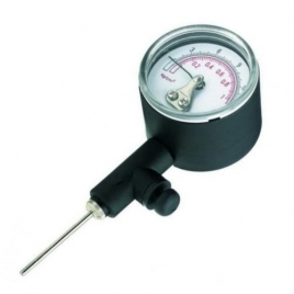 Ball Press Gauge