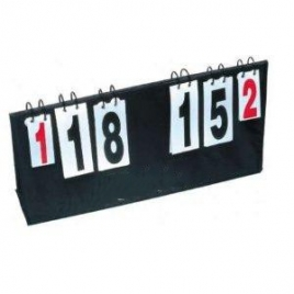 Multipurpose Scoreboards
