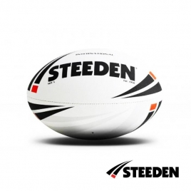 Steeden International Rugby League Ball