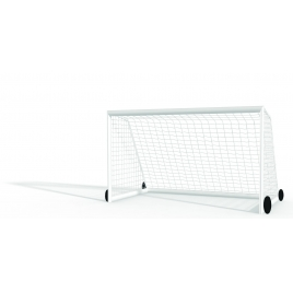 Soccer Goals P Shaped