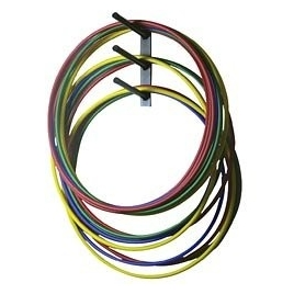 Hoop or Skipping Rope Rack