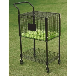 Tennis Coaching Trolley