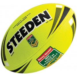 Steeden Mighty Touch Ball
