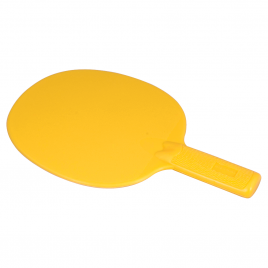Bat - Plastic Moulded Table Tennis Bat