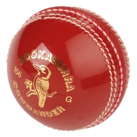 Kookaburra Commander Cricket Ball
