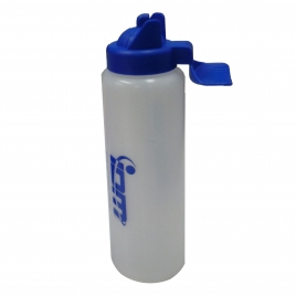 Chin Rest Drink Bottle