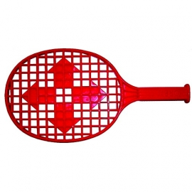 Plastic Tennis Bat