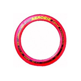 Frisbee - Aerobie Sprint Ring
