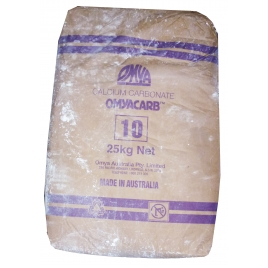 Whiting Marking Powder - 25kg Bag