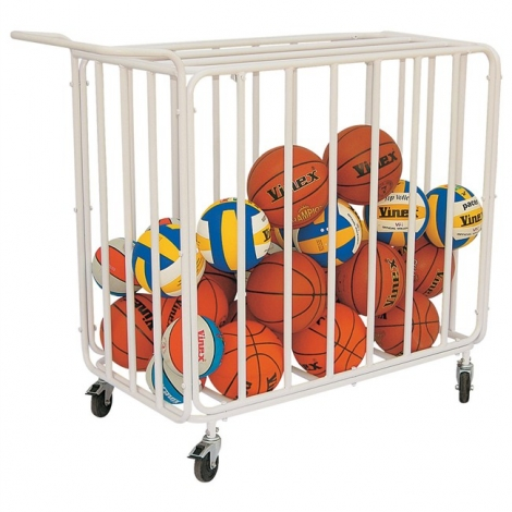 Ball Carry Cage