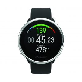 Polar Ignite Heart Rate Watch