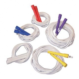 Heart Jump Skipping Rope