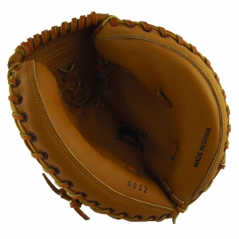 Leather Catchers Glove