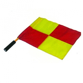 Soccer Linesman Flags